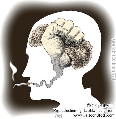 Inilah 6 Hal Yang Sebenarnya Terjadi pada Tubuh Kita Saat Mengisap Rokok